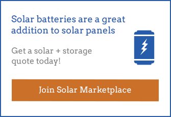 Solar Battery System >> What Is The Best Battery For Solar Storage In 2019 Energysage