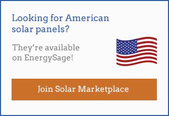 American Made Solar Panels: 2019 List of U S  Manufacturers | EnergySage