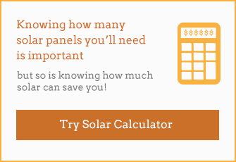 Calculate your solar panel payback period | energysage.