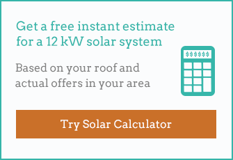 Solar System Cost >> How Much Does A 12kw Solar Panel System Cost In 2019 Energysage