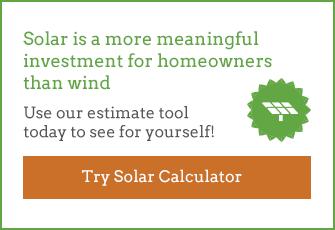 Solar vs  Wind Energy: What's Better in 2019? | EnergySage