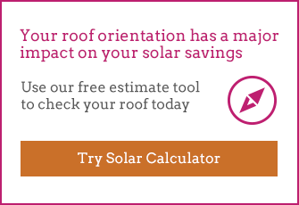 Does My Solar Roof Need to Face South? | EnergySage