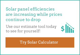 How Solar Panel Cost & Efficiency Change Over Time | EnergySage